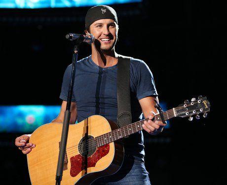 Luke Bryan New Album   Billboard Reveals Biggest Albums And Singles Of 2012