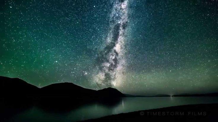 New Zealand (4K)  | Новая Зеландия (4K)