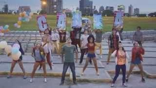 VI-EM - CANTA (LA VIDA ES UNA FIESTA) (VIDEO OFICIAL) - YouTube