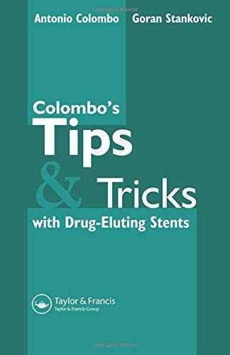 Colombo's Tips & Tricks for Drug Eluting Stents PDF