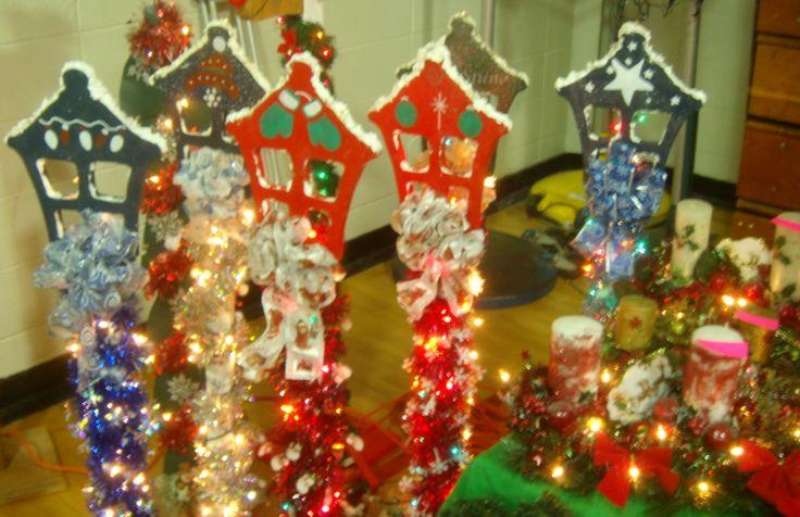 Aberdeen Christmas Craft Fairs