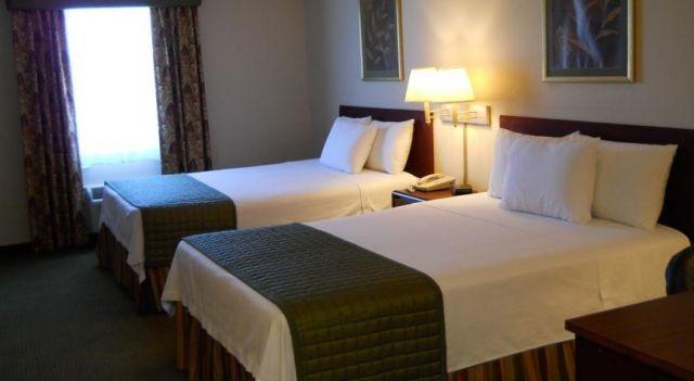 Ashton Inn & Suites - 3 Sterne #Hotel - EUR 46 - #Hotels #VereinigteStaatenVonAmerika #Warrington http://www.justigo.de/hotels/united-states-of-america/warrington/pensacola-910-north-navy-boulevard-ashton-inn_96803.html