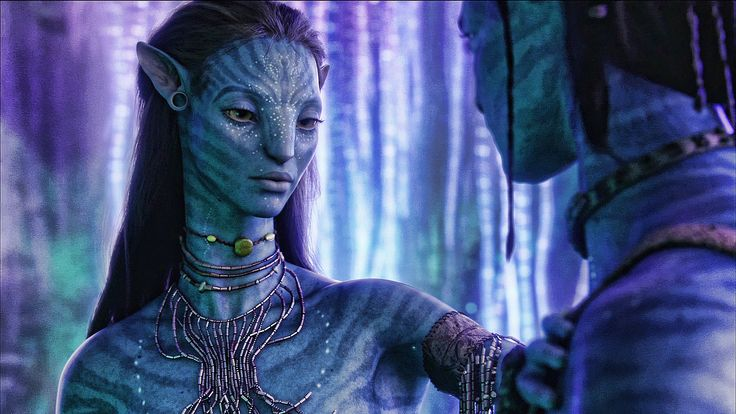Neytiri – Avatar 2 | Movie Wallpaper Pics
