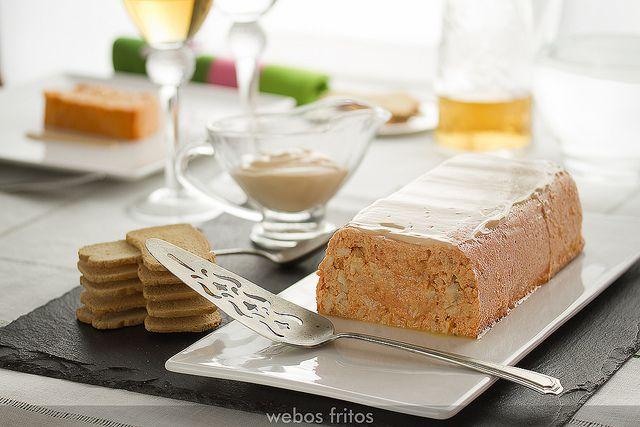 Receta de pastel de cabracho  #Cantabria #Spain