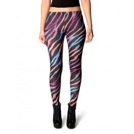 Jennifer Multi-colour Leggings