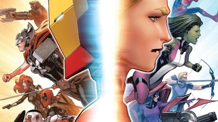 Film Superhero Terbaru - Penggemar Pahlawan Super Harus Bersabar Sambut 2 Sinema…