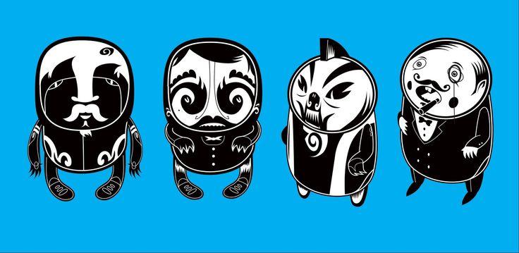 11 character art tips from top illustrators - Digital Arts | Docvek