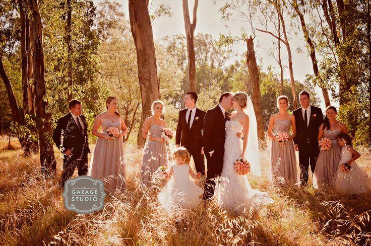 Melbourne Wedding Photography   Sunbury   Macedon Ranges   The Garage Studio