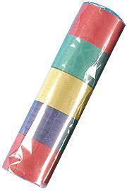 20 rouleaux serpentins multi couleur - Les indémodables serpentins seront parfaits pour faire la fête ! http://www.mariage.fr/rouleaux-serpentins-multicolor-pas-cher.html