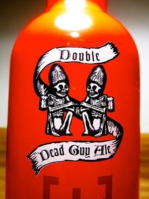 Rogue Double Dead Guy Ale ~