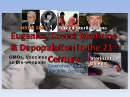 Image result for eugenics in america 21st century
