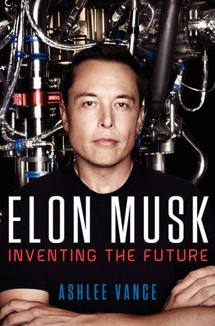 A technology writer follows Musk's life from his difficult South African childhood to his involvement in Internet start-ups like the rocket company SpaceX, the electric-car company Tesla and the solar-power installation company Solar City.