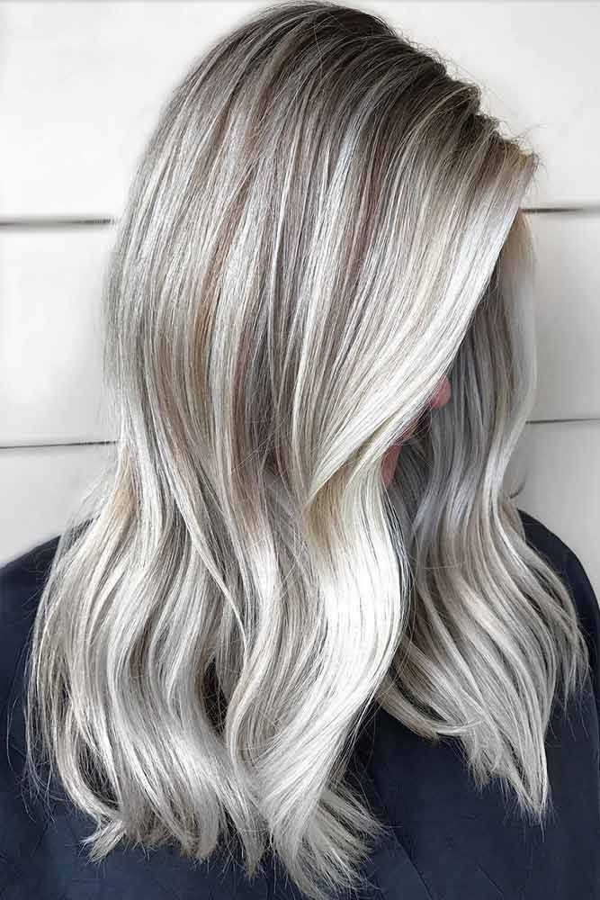 90 Platinum Blonde Hair Shades And Highlights For 2020 Platinum