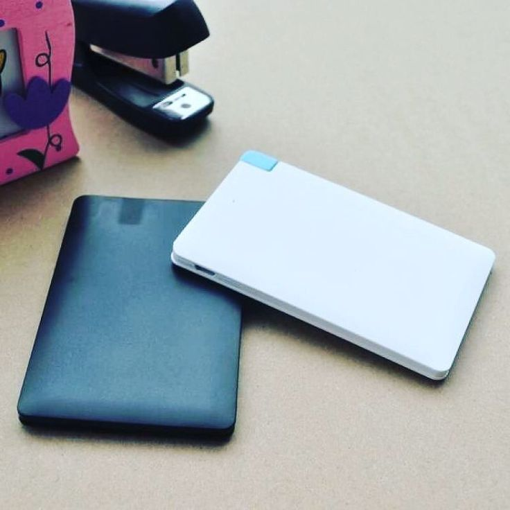 2200mAh mini ultra-thin card usb power bank cute gifts#jogja #makassar #bali #aceh #papua #kalimantan #sulawesi #video #indovidgram #love #instagood #photooftheday #tbt #cute #instadaily