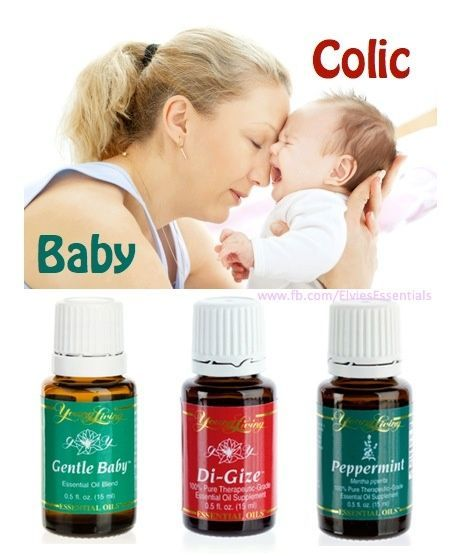 Best 25 Young Living Baby Ideas On Pinterest