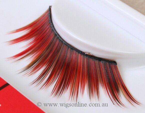 Faux Fur Lashes AU$17.95Buy Wigs Online - Human Hair Wigs - Alopecia Wigs Store - Synthetic Hair Wigs - Mens Wigs Australia - Wigs Online