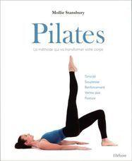 On ne compte plus les bienfaits du Pilates : amincissement, renforcement musculaire, réduction du stress… Pour harmoniser et rééquilibrer son corps en...