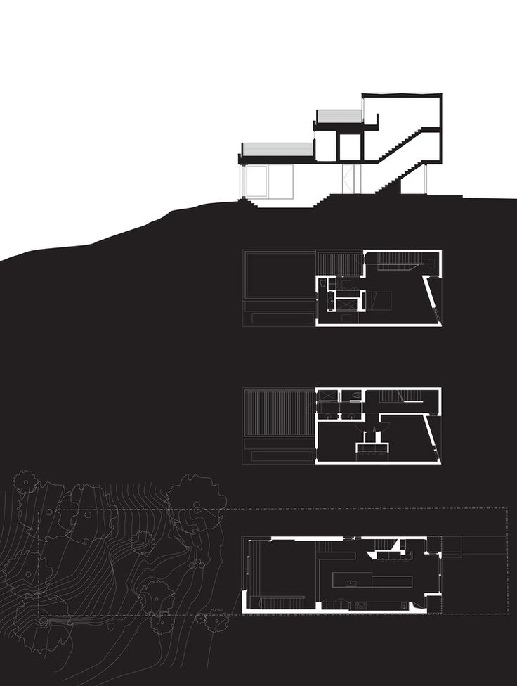 Gallery of Bala Line House / Williamson Chong Architects - 11
