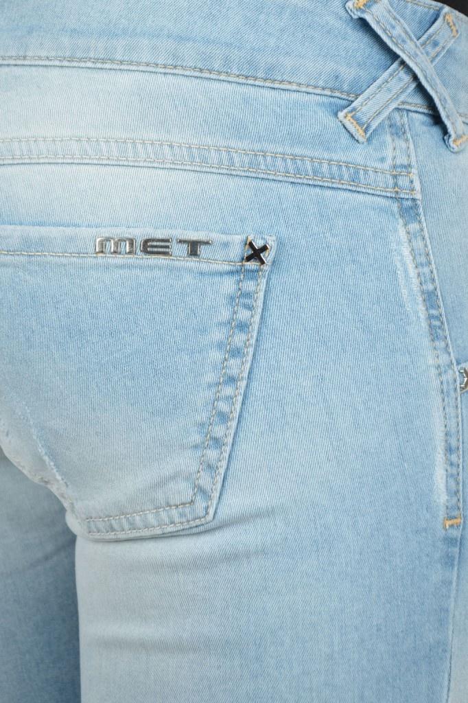 MET INJEANS X-K-FIT D876 07 | Kelly Fashion Webstore