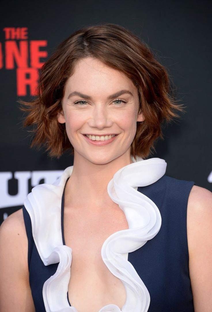Ruth Wilson: acting up - in pictures   Ruth wilson, Hair