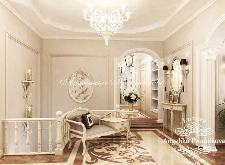 Интерьер дома в стиле прованс на Мальте - фото