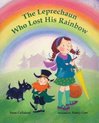 8 Best Images About Juvenile Books St Patrick 39 S Day On