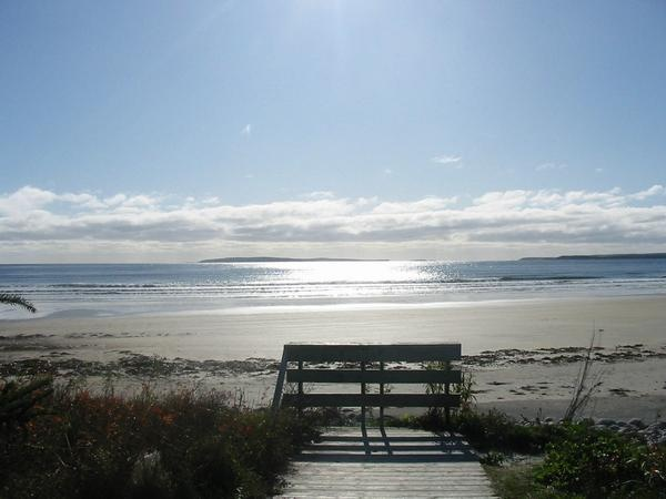 Summerville Beach, Nova Scotia