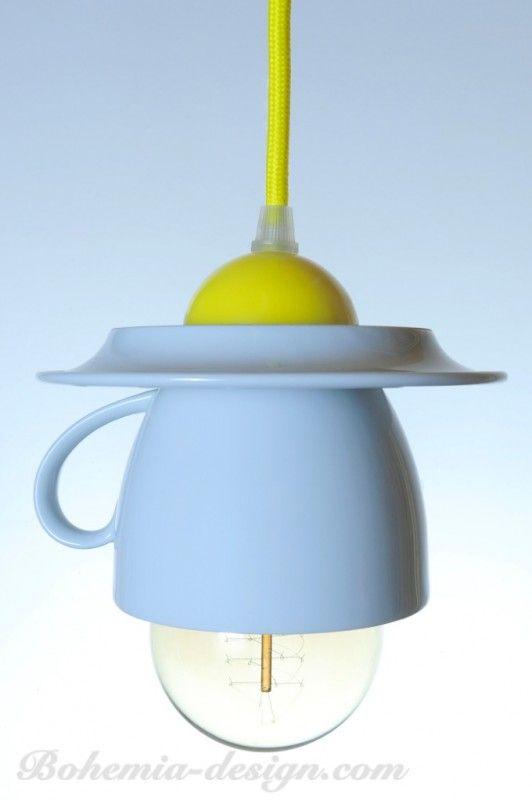 Cup light