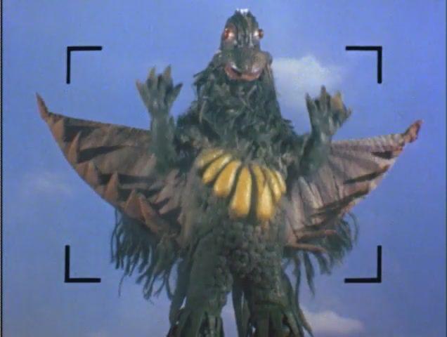仙台のケンドロス On Twitter 朧 ウルトラマン 怪獣 写真
