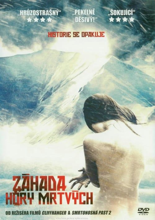 the dyatlov pass movie