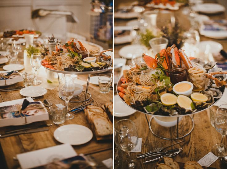 Eat Read Love event at Watsons Bay Boutique Hotel