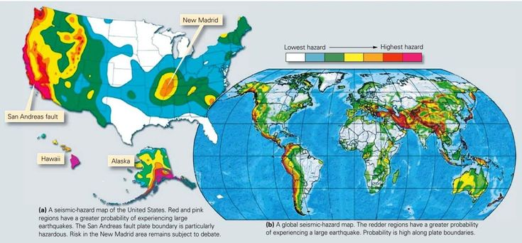 Photo: USGA Scientists have warned there could be a big increase in numbers of devastating earthquakes around the world next year. They...