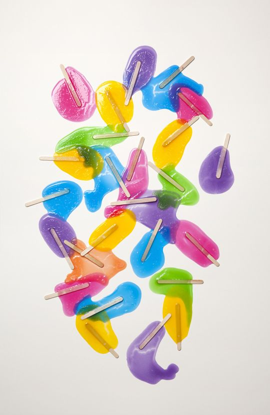 Best 25+ Popsicle art ideas on Pinterest
