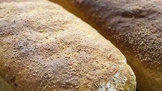 Como fazer pão de abóbora - Receita leva semente de amaranto polvilhada sobre a massa