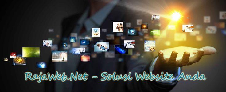 slide1 rajawebNet solusi website bisnis anda di tangerang