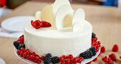 Bake Off - Ale ciacho! - Tort komunijny Krzysztofa Ilnickiego