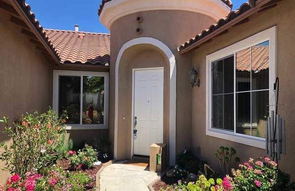 One Of The Questions Homeowners Often Ask Is Whether Or Not They Can Tint Their Home Windows In This Article We Wi In 2020 Tinted House Windows House Windows Windows