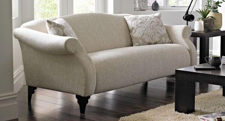 Icon Maxi Fabric Sofa