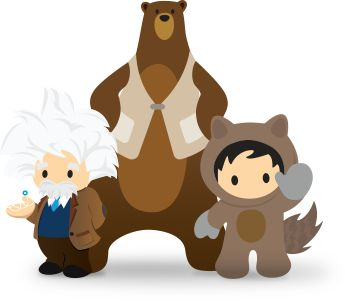 Salesforce World Tour Paris - 8 juin 2017 - Paris Expo Porte de Versailles - Salesforce France