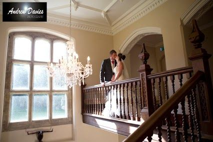 wedding photographers northumberland www.andrew-davies.com took this fab photo at Middleton Hall wedding venue in 2013