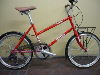 GIOS ジオス 自転車 激安 特価 セール