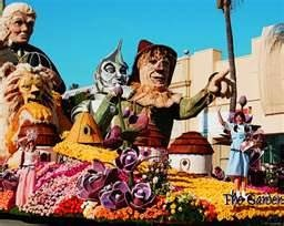 The Rose Bowl Parade