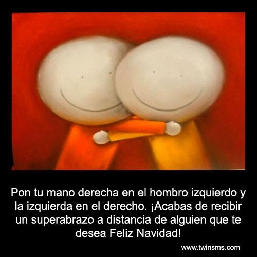 No te quedes sin felicitar la Navidad y el Año Nuevo, manda un SMS GRATIS con twinSMS. www.twinsms.com