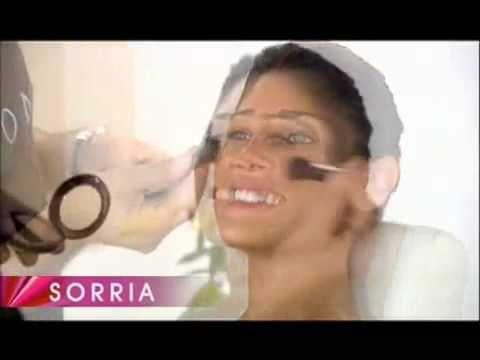 Treinamento com o Expert em Maquiagem da Avon, Kaká Moraes