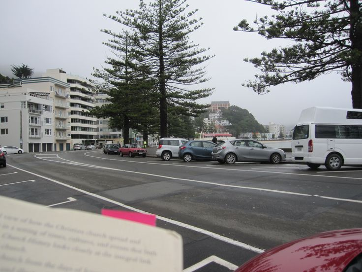 #WCLread Read on Oriental parade