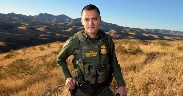 Prime 10 Haunting Information Surrounding The US-Mexico Border