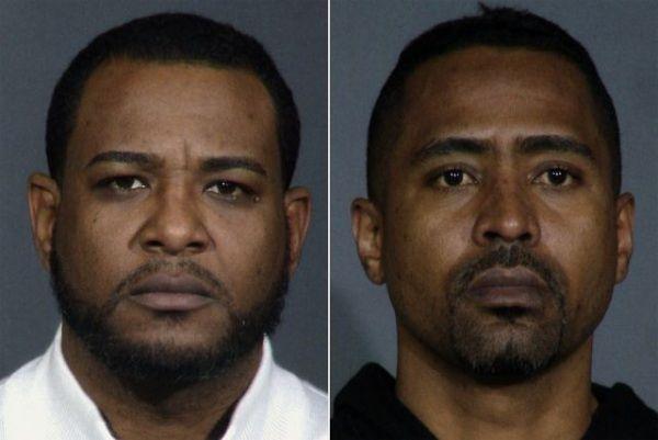 DEA Confisca 30 Libras De Heroína Y 835 Mil Dólares A Un Dominicano Y Un Boricua
