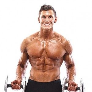 3 Things You Have To Do To Build Muscles