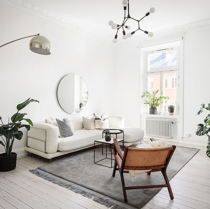 Everything You Need To Know About Scandinavian Design Living Room Scandinavian Scandinavian Interior Living Room Scandinavian Design Style