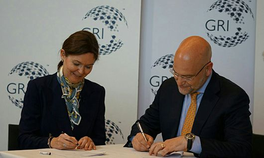 UN Global Compact and GRI Strengthen Collaboration for the New SDG Era